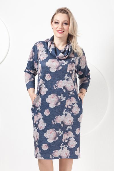 Платье П-395/2
